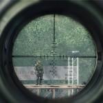 sniper shooting belgrade
