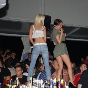 Belgrade Clubbing