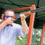 Clay Pigeon Shooting Belgrade
