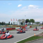 Go-karting Belgrade