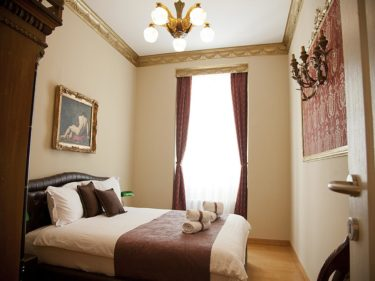 Accommodation Vila